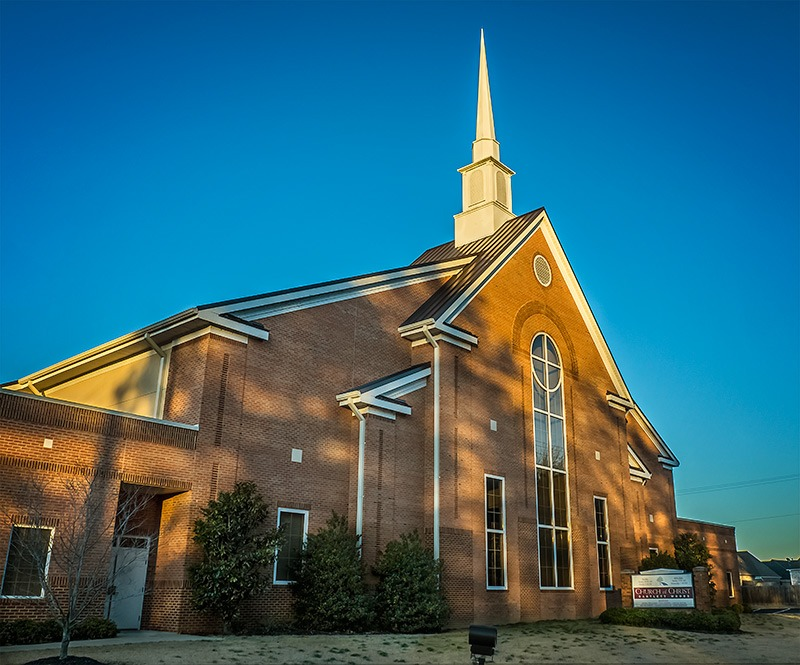 Bartlett Woods Church of Christ